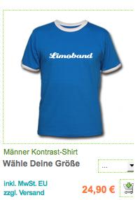 limoband Shirt