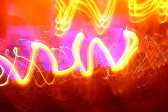 Wir heißen das neue Jahr 2010 willkommen
