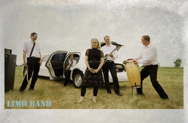 limoband Rockband aus Freiburg